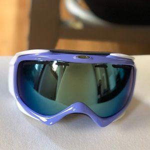 Oakley Other - Oakley women's snowboarding goggles